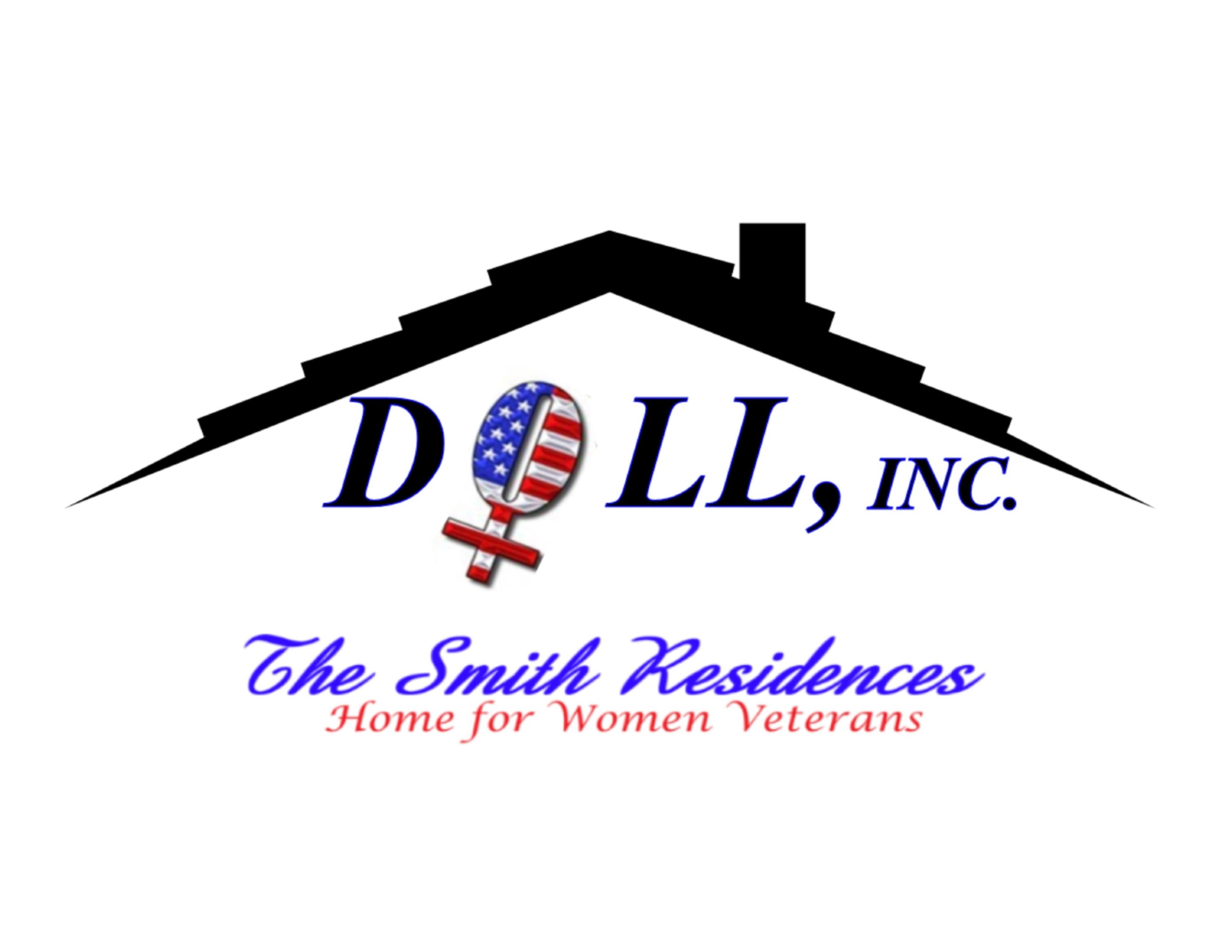 DOLL INC LOGO