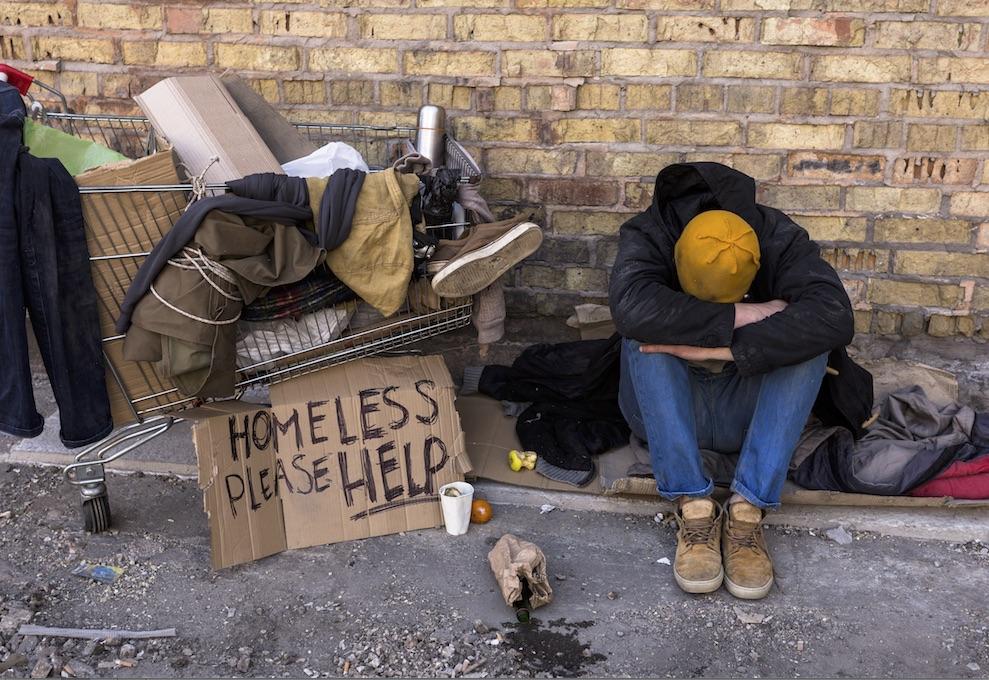 Homeless Vet 2 22 18